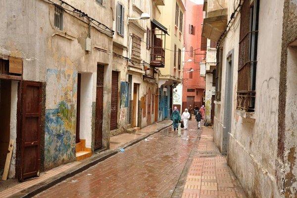 Гостевой Дом Carré Français de Casablanca - фото 20