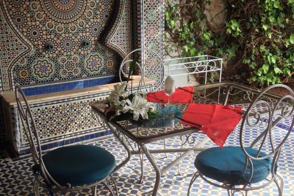 Гостевой Дом Carré Français de Casablanca - фото 8