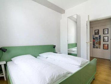 Apartments Appartement Gufo