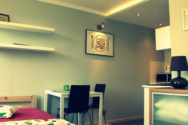 Apartament Przy Parku - фото 19