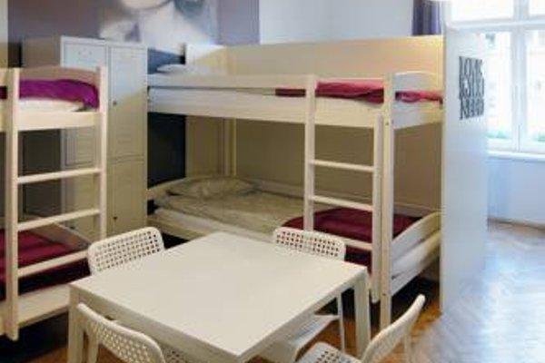 Hollywood Hostel - 6
