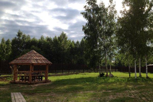 Гостевой Двор Загосье - 11