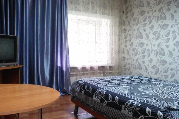 Гостиница Куйбышевская - 50