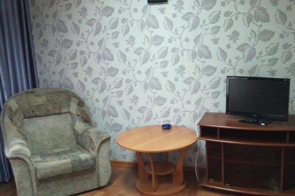 Гостиница Куйбышевская - 11