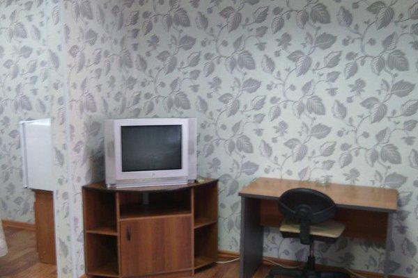 Гостиница Куйбышевская - 12