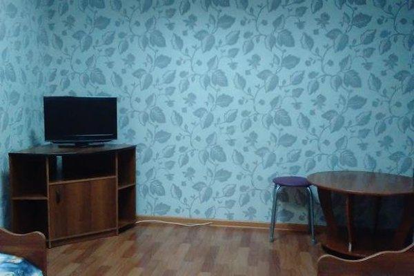 Гостиница Куйбышевская - 15
