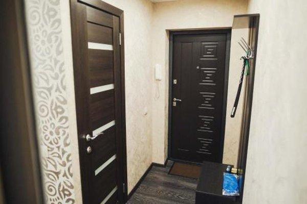 Апартаменты на Томи - фото 23