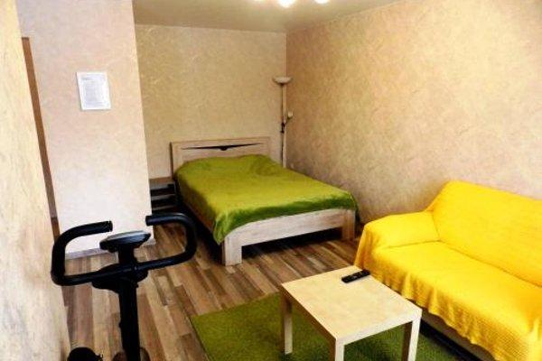 Апартаменты на Томи - фото 4
