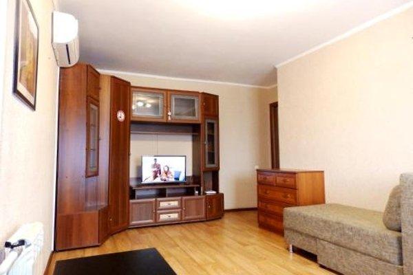 Апартаменты на Томи - фото 6
