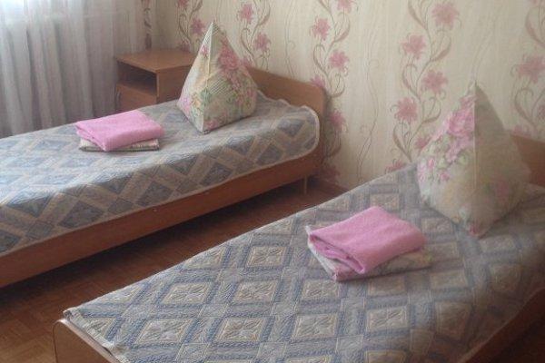 Гостиница Речник - фото 11