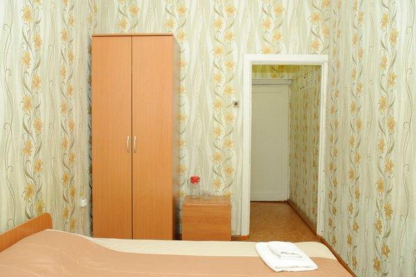 Гостиница Речник - фото 17