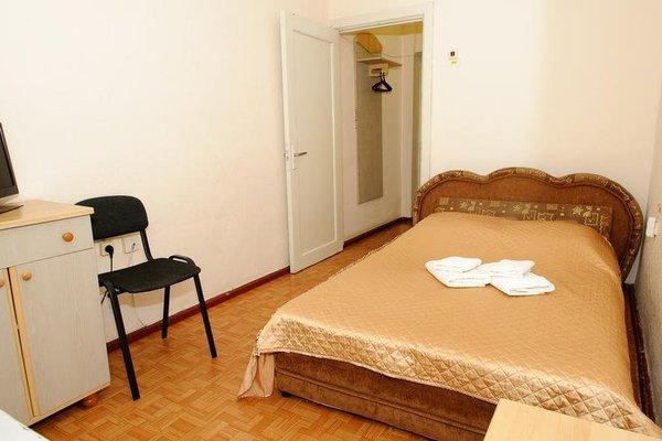 Гостиница Речник - фото 4