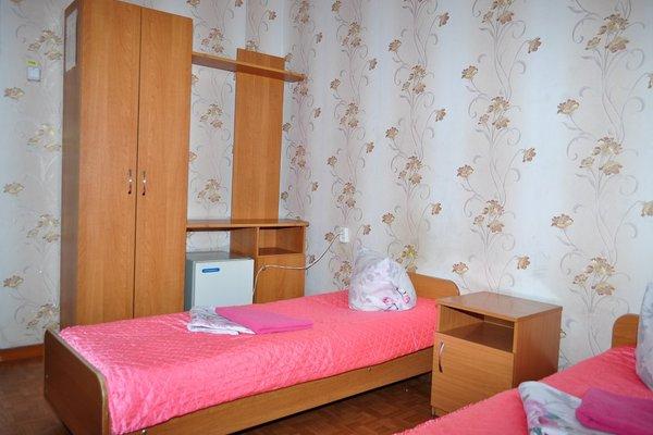 Гостиница Речник - фото 8