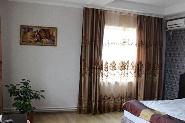 Самарканд гостиничный комплекс - фото 50
