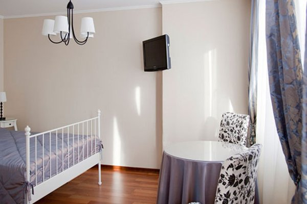 Мини-отель Евразия - фото 10