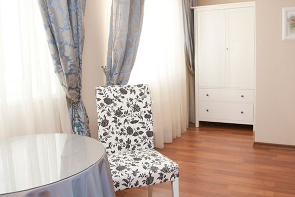 Мини-отель Евразия - фото 16