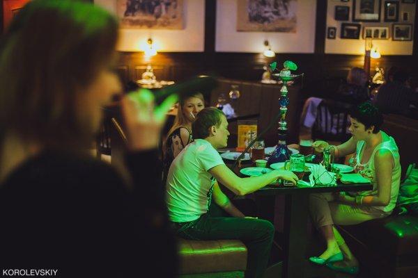 Спа-отель «Мелиот» - фото 19