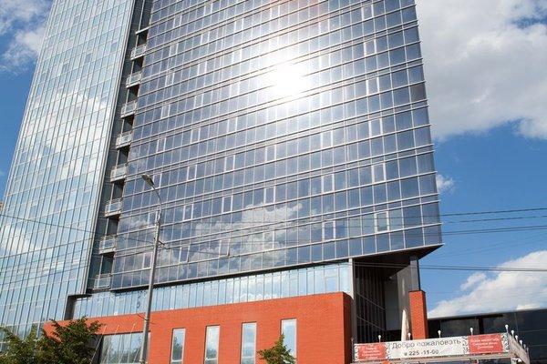 Спа-отель «Мелиот» - фото 22