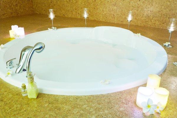 Спа-отель «Мелиот» - фото 8