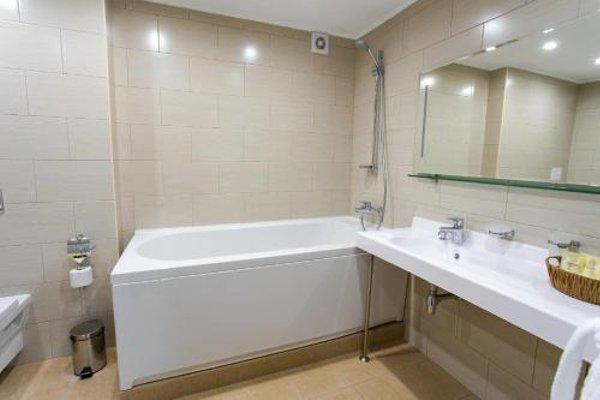 Отель Салам - фото 10