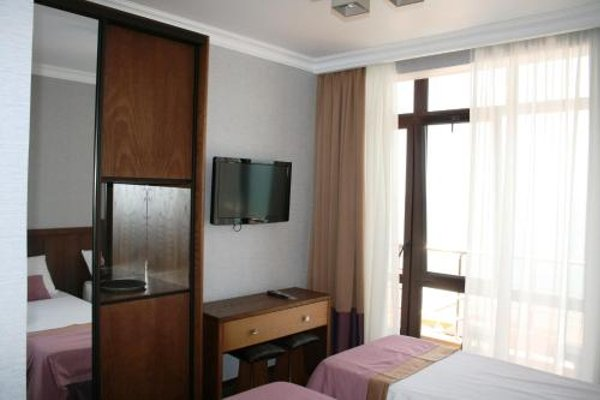 Отель Эдем - фото 3