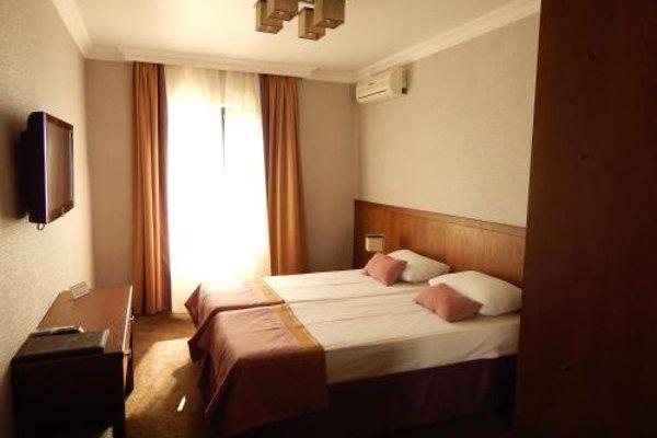 Отель Эдем - фото 4