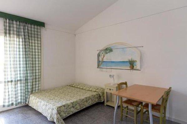Апартаменты Residence Le Onde - фото 4
