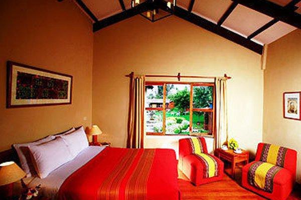 Hotel & Spa San Agustin Urubamba - фото 50