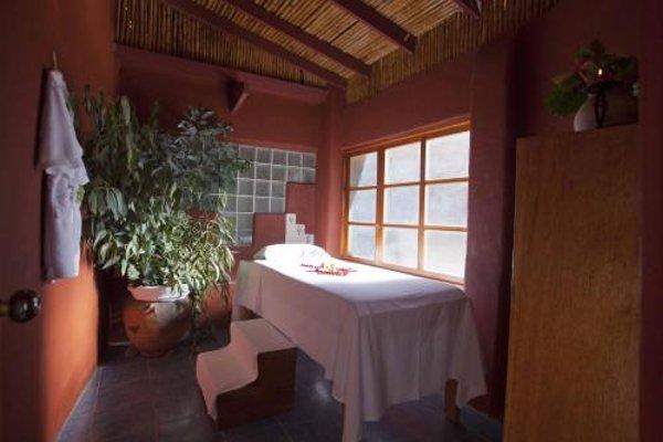 Hotel & Spa San Agustin Urubamba - фото 11