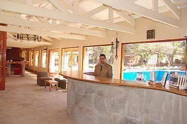 Hotel & Spa San Agustin Urubamba - фото 15