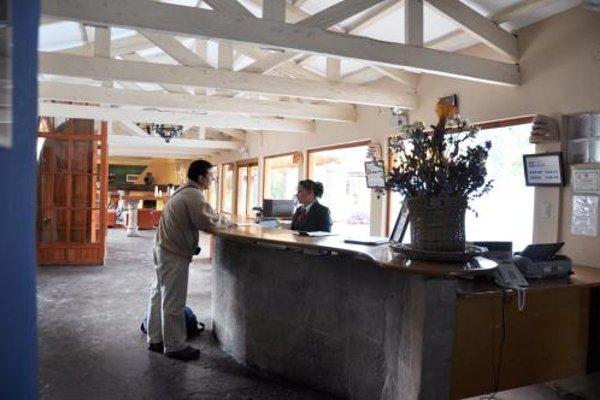 Hotel & Spa San Agustin Urubamba - фото 16