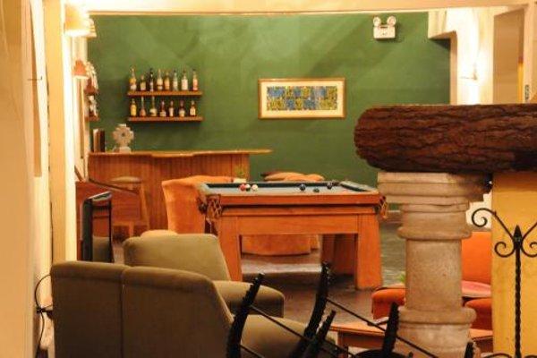 Hotel & Spa San Agustin Urubamba - фото 17