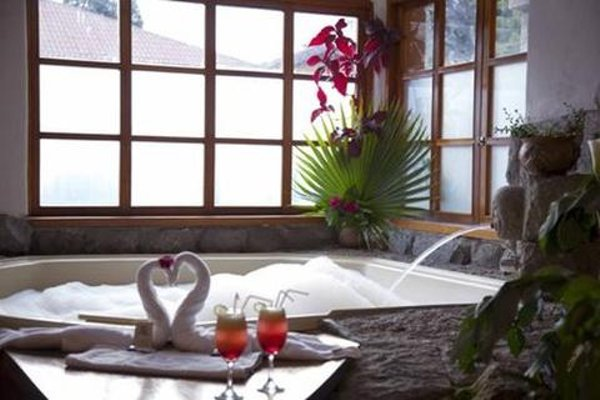 Hotel & Spa San Agustin Urubamba - фото 18