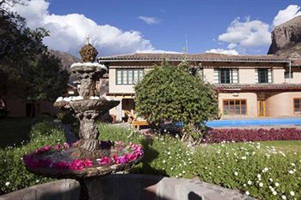 Hotel & Spa San Agustin Urubamba - фото 19