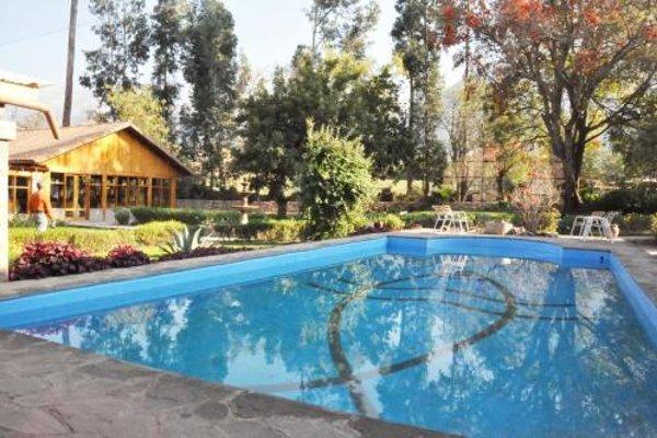 Hotel & Spa San Agustin Urubamba - фото 20