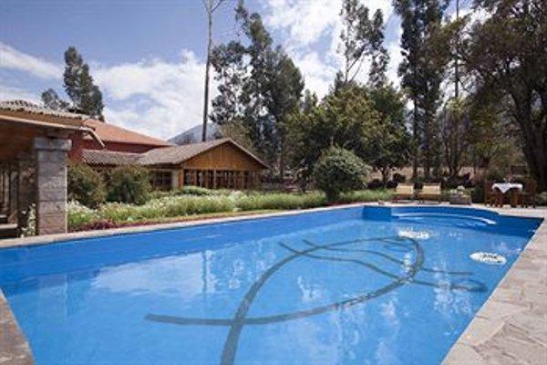 Hotel & Spa San Agustin Urubamba - фото 21