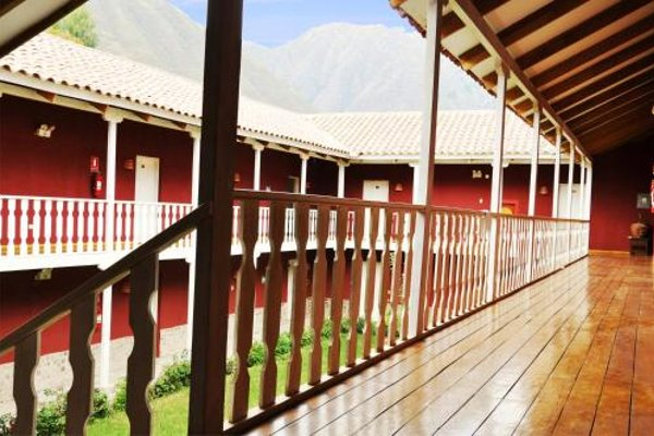 Hotel & Spa San Agustin Urubamba - фото 22