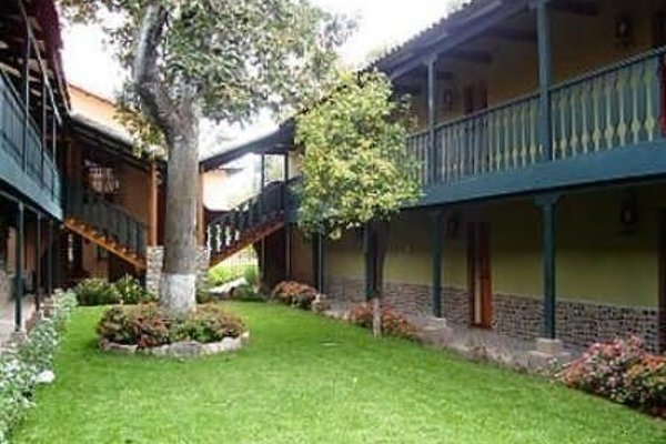 Hotel & Spa San Agustin Urubamba - фото 23