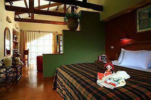 Hotel & Spa San Agustin Urubamba - фото 4