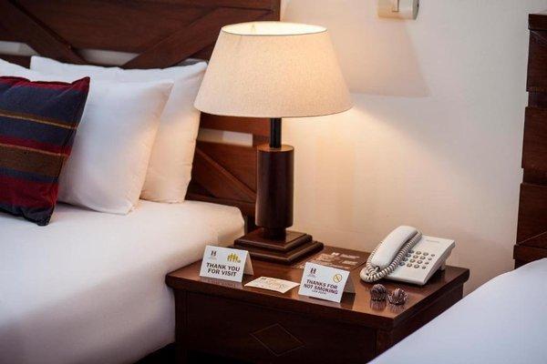 Hotel & Spa San Agustin Urubamba - фото 5