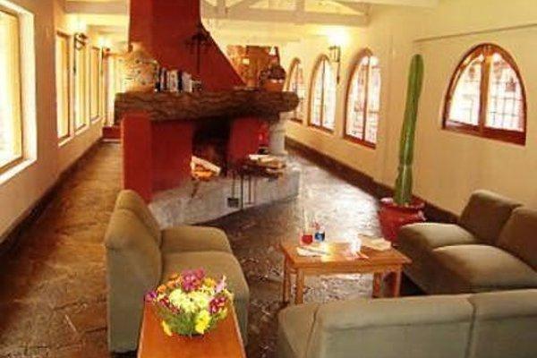 Hotel & Spa San Agustin Urubamba - фото 7