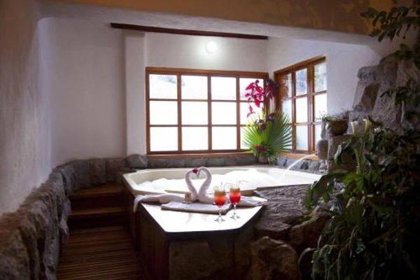 Hotel & Spa San Agustin Urubamba - фото 8
