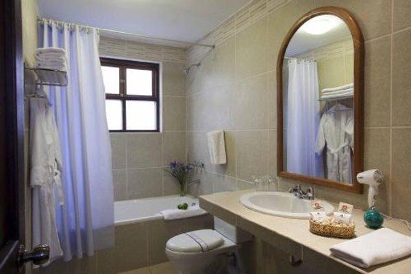 Hotel & Spa San Agustin Urubamba - фото 9