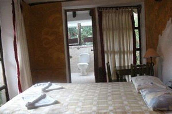 Hotel Casa de Campo Urubamba - фото 12