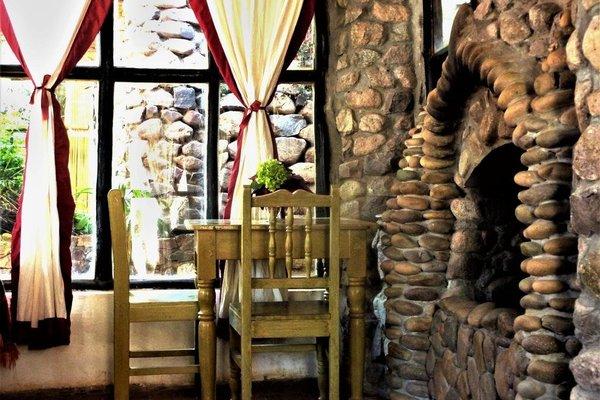 Hotel Casa de Campo Urubamba - фото 14