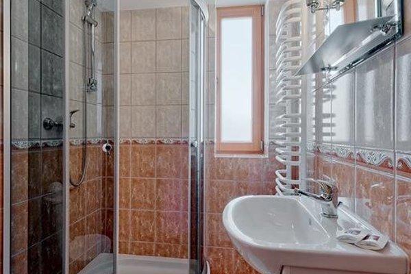 Aparthotel Delta Zakopane - фото 10