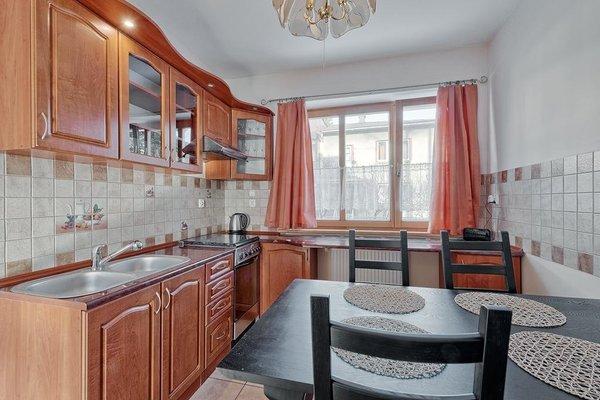 Aparthotel Delta Zakopane - фото 12