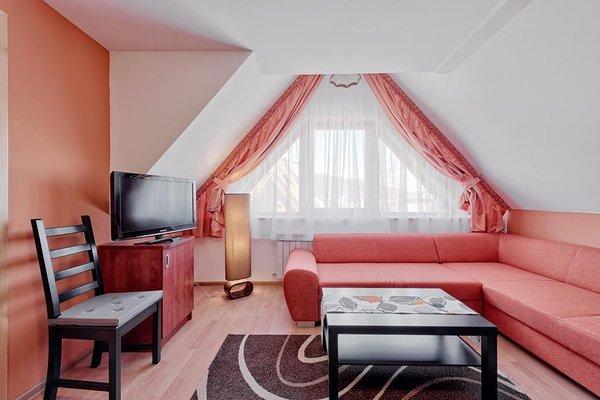 Aparthotel Delta Zakopane - фото 13