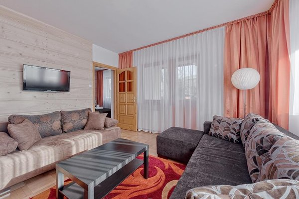 Aparthotel Delta Zakopane - фото 5