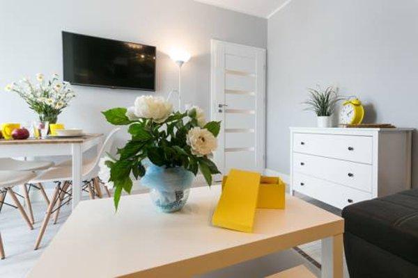 VIP Apartamenty Stara Polana - фото 10